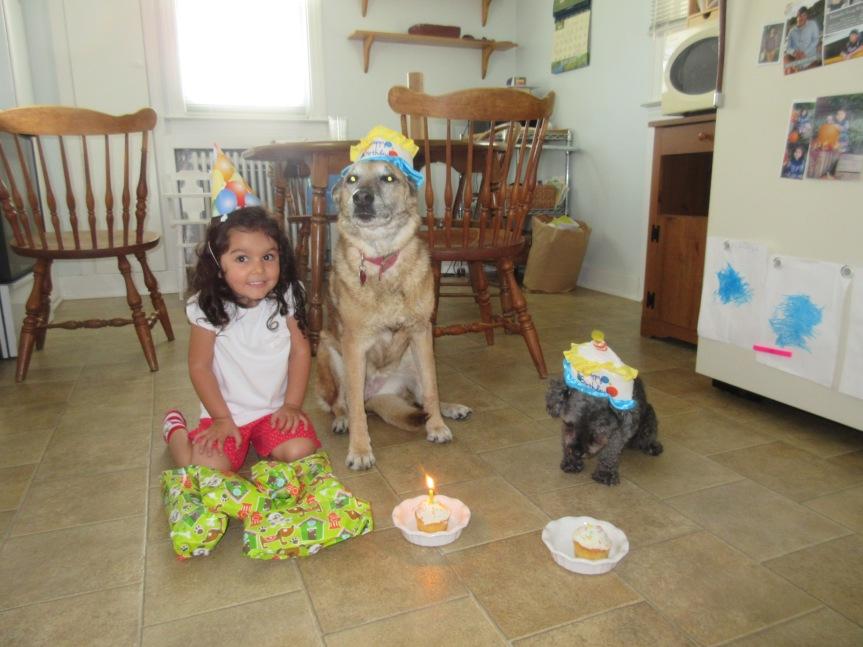 Happy Birthday Izzy!!!