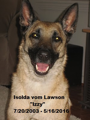 Isolda Vom Lawson